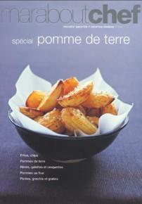 spécial pommes de terre Marabout