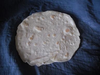 Tortillas de blé pour fajitas
