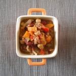 le Chili con carne de Jamie Oliver