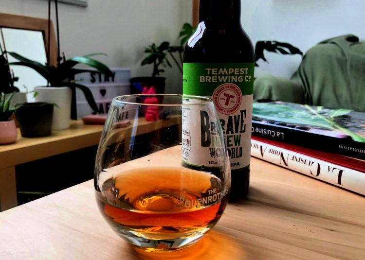 Whisky et bière