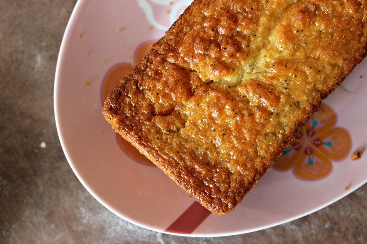 Comment faire le meilleur cake au citron du monde ?
