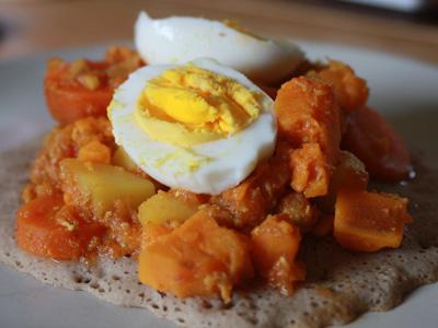 Les 25 Meilleures Idées De La Catégorie Ethiopian Food Recipes Sur