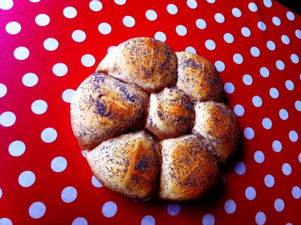 marguerite de pains farcis