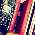 Toujours avoir de la sauce bbq au whisky avec soi...
