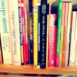 Quelques livres pour décorer