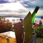 Apéro : Crépy et Lac Léman