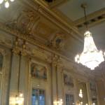 Don du sang à la mairie de Rennes (24 mn, merci les veines de guignol)