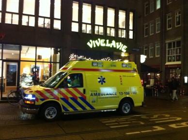 Vive la vie à Amsterdam !