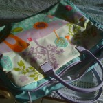 Préparation des valises des enfants