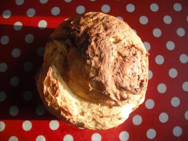 pain au lait au chocolat blanc