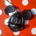 On est allés voir Mickey cette semaine