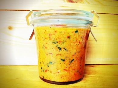 sauce chili jumbo de Nigella Lawson