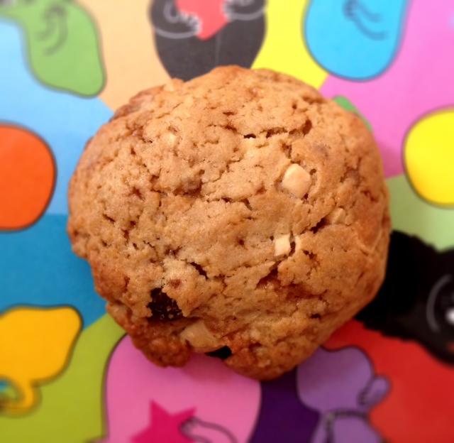 cookie ultime Petites chozes bio