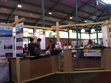 Yataï Festival Gourmand Rennes