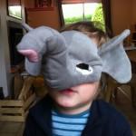 Rigolus, l'enfant éléphant... Ca surprend au départ mais finalement, 100% humain c'est un peu chiant, non ?