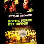 Lecture du moment aussi, l'histoire du Liberia est assez dingue, je la connais de mieux en mieux...