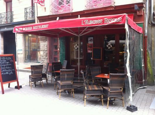 Auberge Basque Rennes