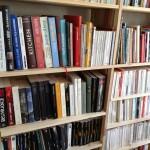 Les livres sont dans la place, yeepeeyeah !!