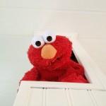 Elmo est toujours là