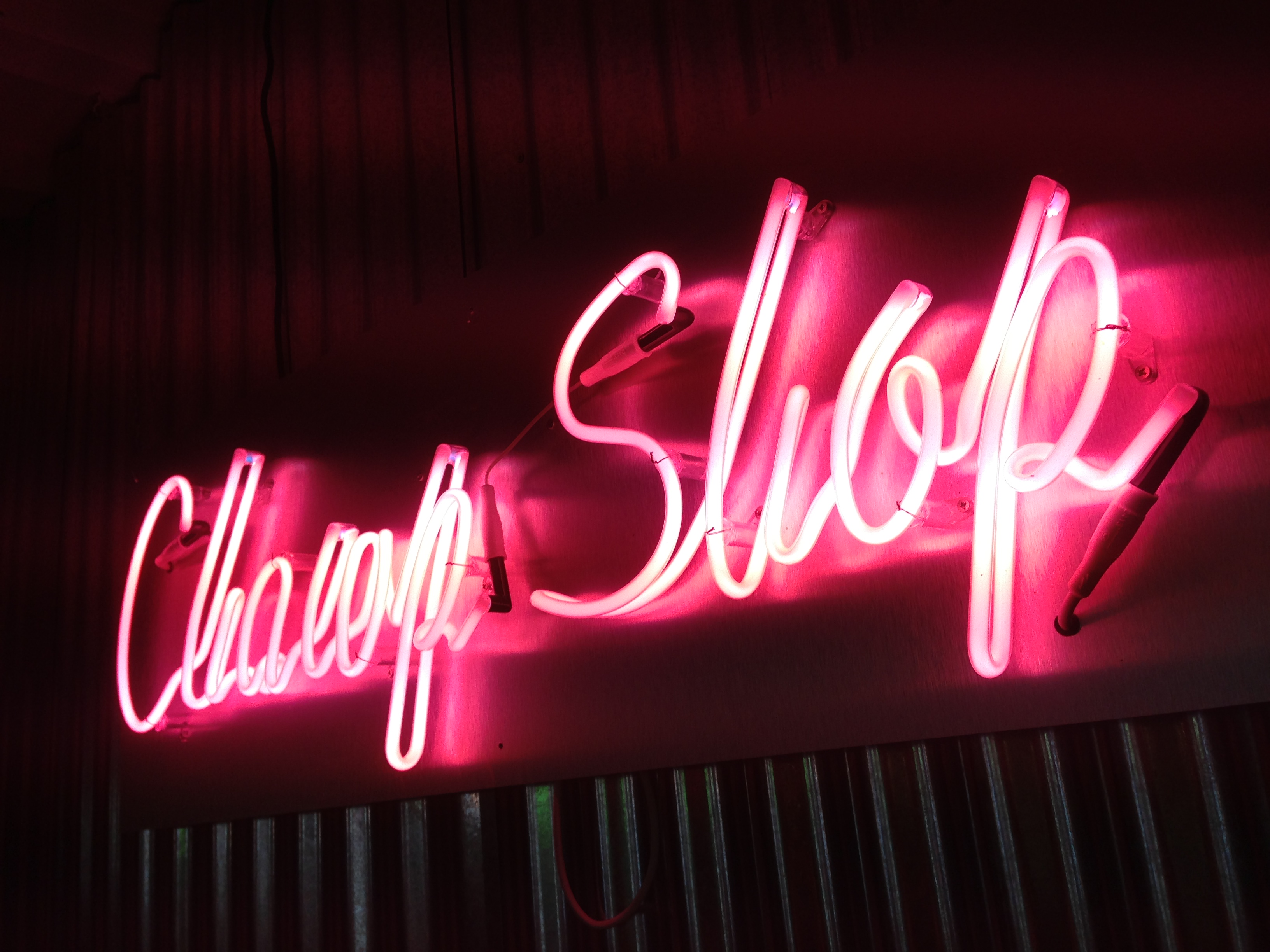 Chawp Shop Rennes