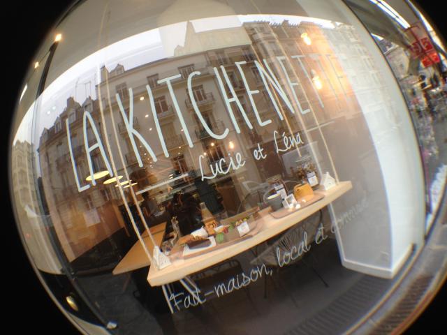 Kitchenette Rennes