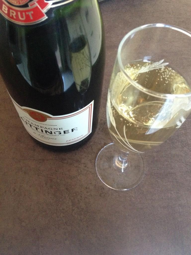Mon dimanche en images archives page 2 sur 4 dansmacuizinedansmacuizine - Une bouteille de champagne pour combien de personnes ...