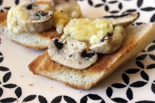 champignons_toasts