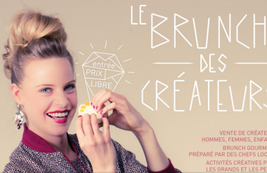 Le brunch des créateurs de Rennes à coup de coeur