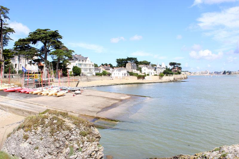 baie de La Baule