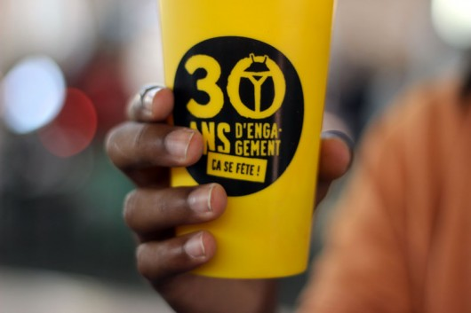 30 ans Biocoop Rennes
