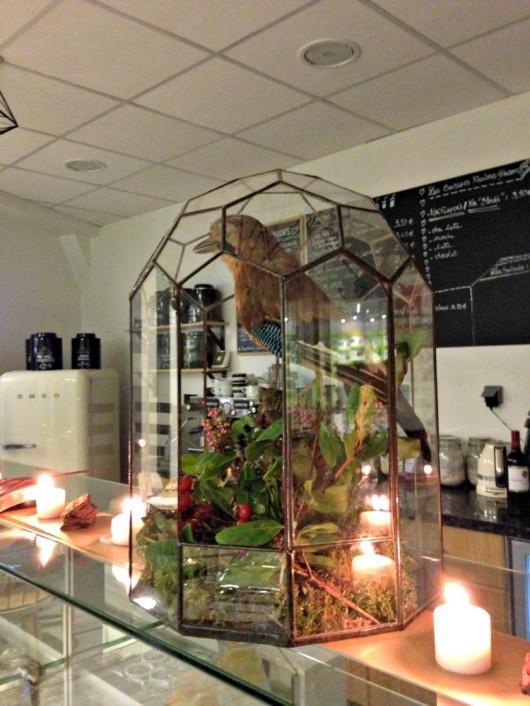 restaurant ephemere Rennes