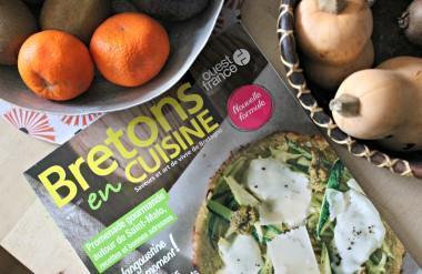 Bretons en Cuisine nouvelle formule
