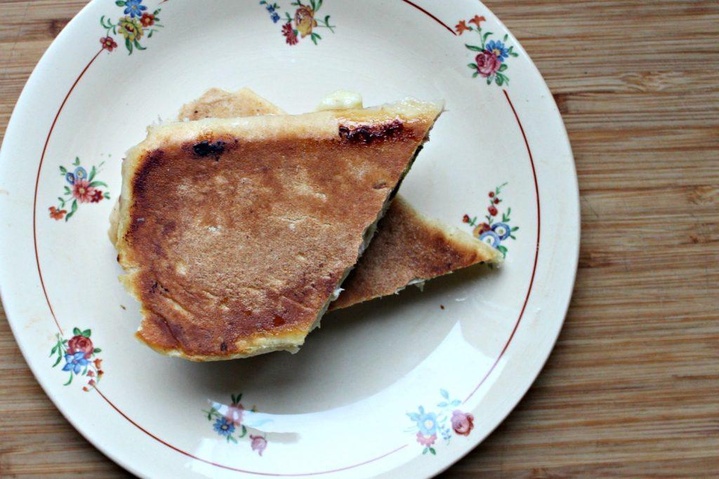 Le sandwich cubano