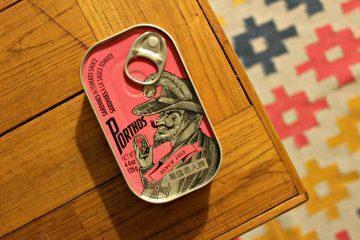 Des sardines de Lisbonne
