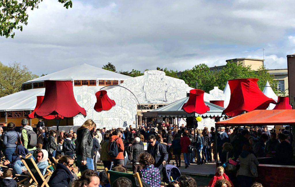 Mythos Rennes 2018