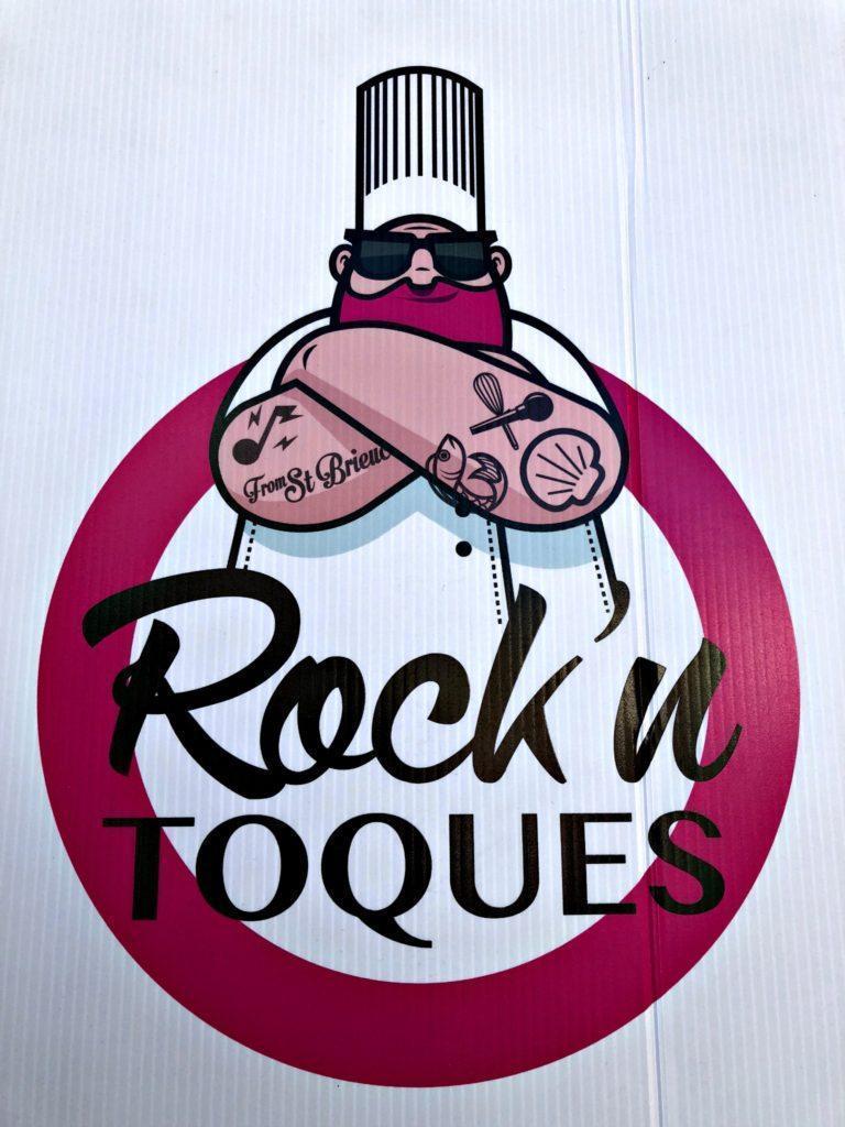 Rock'n'Toques 2018