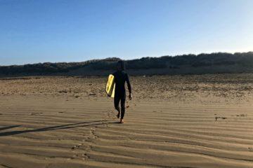 Surf La Guérite Plouharnel