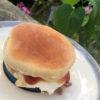 Recette d'un egg sandwich